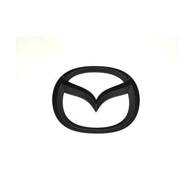 マットブラック アクセラ スポーツ(BM) エンブレム M マーク リア用