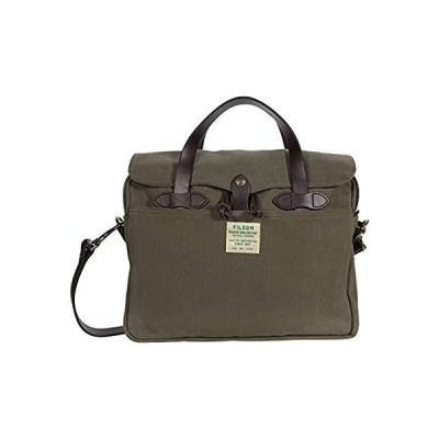 Filson Original Briefcase - Ducks Unlimited Otter Green One Size