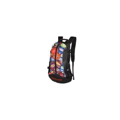 【新品/取寄品】バスケットプレイヤーのために開発されたバッグ ケイジャー マルチボール 40-007MLB