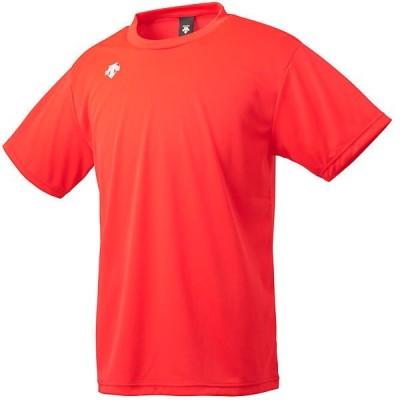 デサント(DESCENTE) DMC5801B ORG Tシャツ ワンポイントハーフスリーブシャツ 20SS