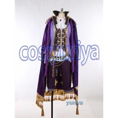 IDOLiSH7 星巡りの観測者 和泉三月 コスプレ衣装
