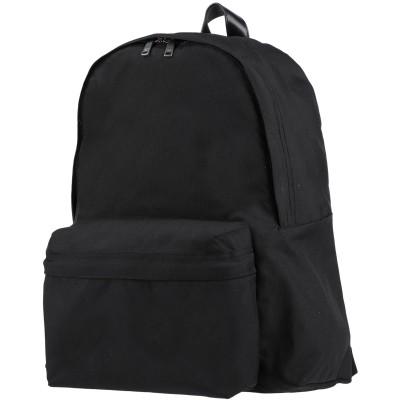 セリーヌ CELINE バックパック&ヒップバッグ ブラック 紡績繊維 バックパック&ヒップバッグ