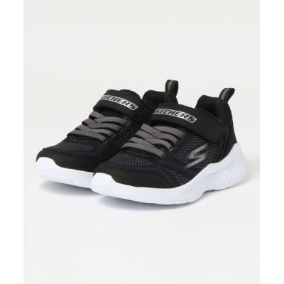 StompStamp / SKECHERSE/スケッチャーズ/running shoes/ランニングシューズ/kids sneakers/キッズスニーカー/97546L-BKCC/snapsprintsultravolt KIDS シューズ > スニーカー