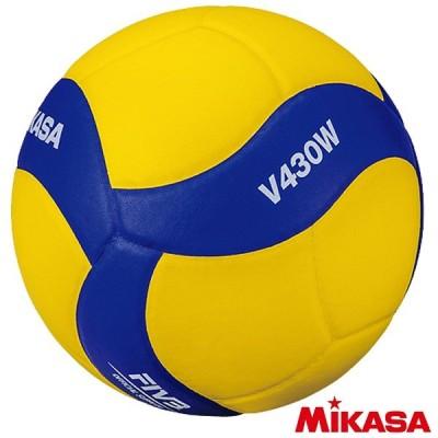 ミカサ バレーボール 4号球 練習球 V430W バレーボール用品