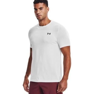 アンダーアーマー メンズ シャツ トップス Seamless Short-Sleeve Shirt