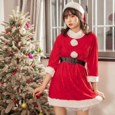 コスプレ セクシー  コスチューム  サンタ コスチューム サンタ コスプレ サンタ 衣装 クリスマス コスプレ クリスマス コスチューム サ