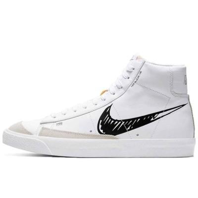 ナイキ ブレザー ミッド ヴィンテージ 77 スケッチ パック ブラック 26.5cm Nike Blazer Mid Vintage 77 CW7580-101 安心の本物鑑定
