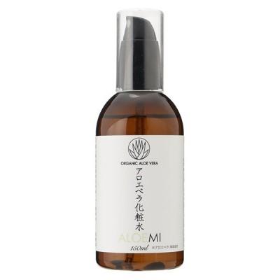 アロエベラ化粧水 アロエミ 150ml