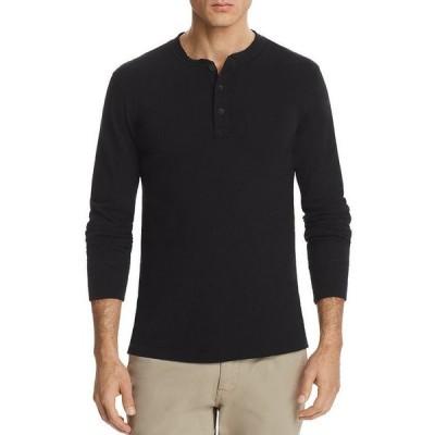 ラグアンドボーン メンズ Tシャツ トップス Classic Henley