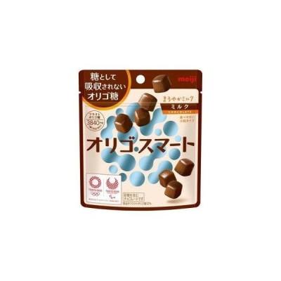 明治 オリゴスマートミルクチョコレートパウチ 32g【入数:10】