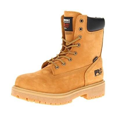 "Timberland PRO Men's Wheat 26011 Direct Attach 8"" Soft-Toe Boot,Yellow,10.5 M【並行輸入品】"