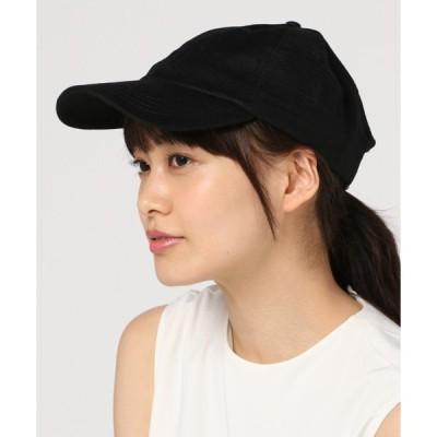帽子 キャップ FABOS / BUMPY COTTON BB CAP