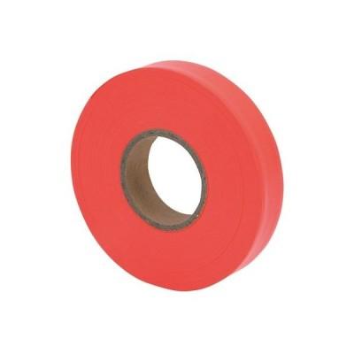 シンワ測定 マーキングテープ  蛍光オレンジ 110 x 135 x 15 mm 74163 1