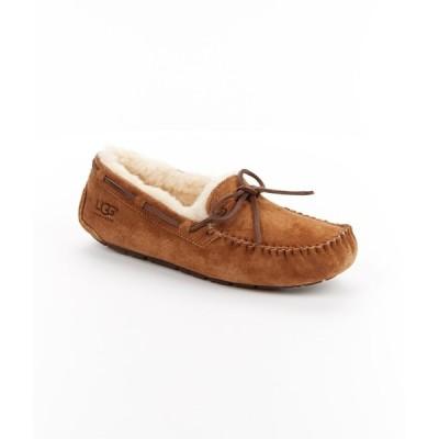 アグ レディース スリッパ シューズ・靴 UGG Dakota Slippers Chestnut
