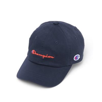 BAYFLOW / 【Champion(チャンピオン)】ツイルキャップ(KIDS) KIDS 帽子 > キャップ