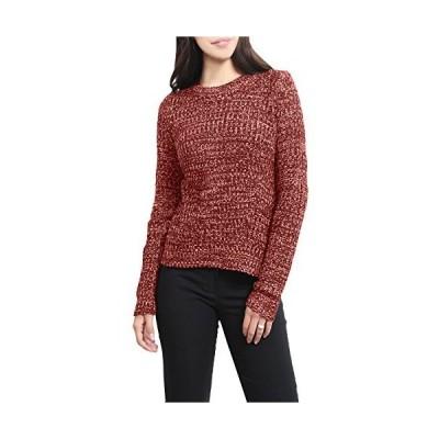 NE PEOPLE Womens Light Weight Long Sleeves Chunky Knitted Sweater並行輸入品 送料無料