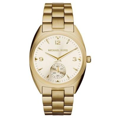 MICHAEL KORS[マイケルコース] mk3344 Callie Champagne Gold ゴールド レディース 腕時計