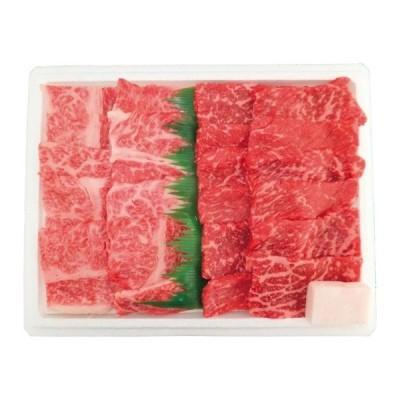 高橋畜産食肉 [農場HACCP認証]蔵王牛焼肉セット z-m/k・b-YK450g