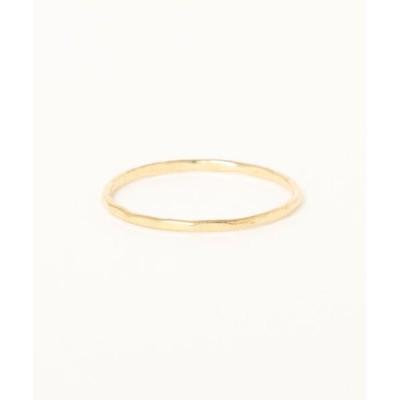 指輪 【V&SSS】号数限定 キラキラ ring 12号