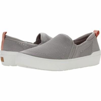 ドクター ショール Dr. Scholls レディース スニーカー シューズ・靴 Delight Knit Soft Grey