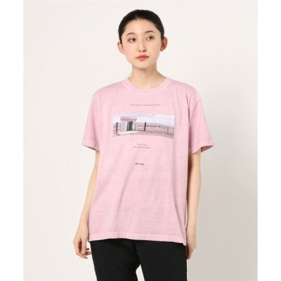 tシャツ Tシャツ 【GOOD ROCK SPEED/グッドロックスピード】Roberta Bayley Tシャツ(1)