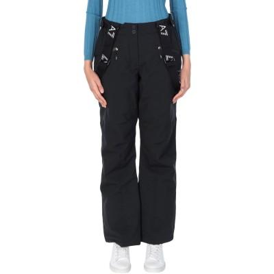 EA7 スキーパンツ ブラック XL ポリエステル 100% スキーパンツ