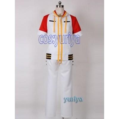 IDOLiSH 7 アイドリッシュセブン 和泉 三月(いずみ みつき) コスプレ衣装
