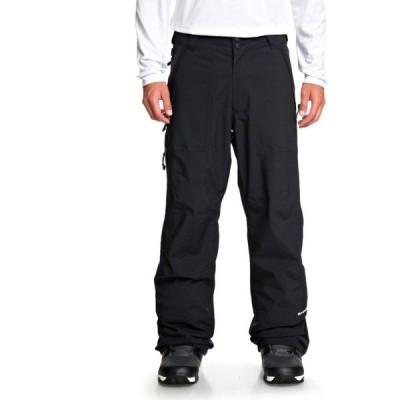 ディーシー DC メンズ スキー・スノーボード ボトムス・パンツ Nomad Snowboard Pants 2020 Black