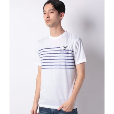 【オーシャンパシフィック メンズ】メンズ UVTシャツ
