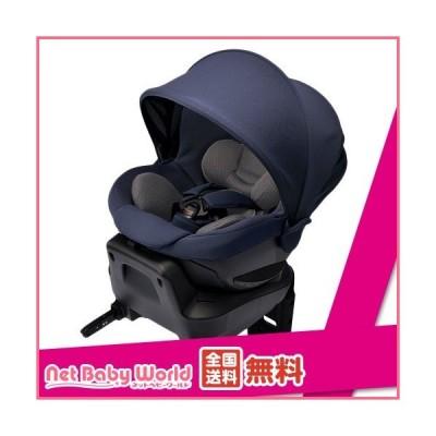 エールベベ・クルット4i プレミアムドライ ネイビー  isofix ( 1台 )/ エールベベ(AILEBEBE) ( 日本製 ジュニアシート チャイルドシート  )