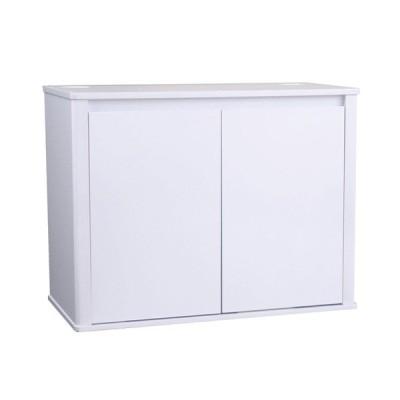【大型商品/代引不可】コトブキ プロスタイル 900L ホワイト 90cm水槽用 木製 水槽台
