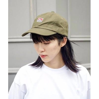 JEANS MATE / 【BEN DAVIS/ベンデイビス】ゴリラロゴローキャップ ワンポイントブランドロゴ MEN 帽子 > キャップ