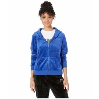 Juicy Couture ジューシークチュール 服 一般 Triple Juicy Glitter Logo Hoodie
