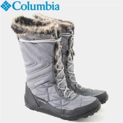 コロンビア ミンクスミッド 3 ウィンターブーツ レディース BL5964-033