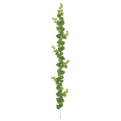 観葉植物 造花 屋外対応 ウォータープルーフグレープガーランド ワイヤー入 180cm 人工観葉植物 フェイクグリーン 光触媒 CT触媒 インテリア LEG-3102 (G-L)