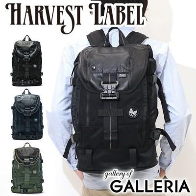 最大21%獲得 ハーヴェストレーベル バックパック HARVEST LABEL ハーベストレーベル CUSTOM リュックサック 通勤 通学 HC-0107 メンズ カスタム
