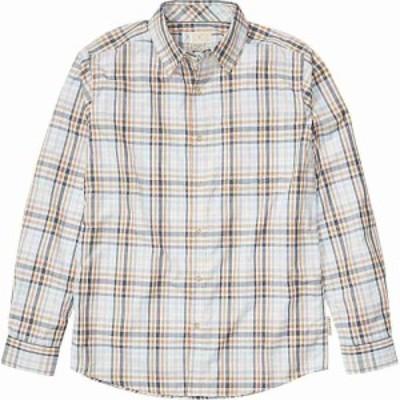 エクスオフィシオ ExOfficio メンズ シャツ トップス BugsAway Covas LS Shirt Dark Steel