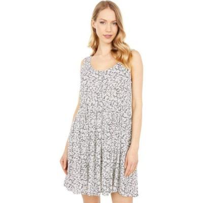 ボルコム Volcom レディース ワンピース ワンピース・ドレス Bae Bae Doll Dress Black/White