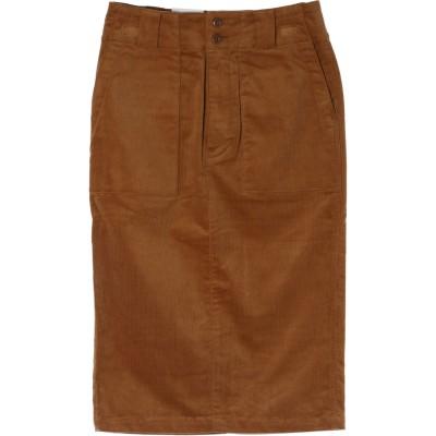 【Dickies】Corduroy work skirt