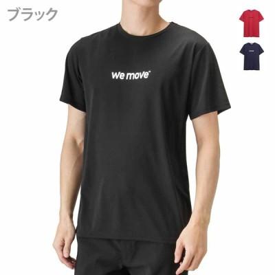 Tarzan ターザン ドライ プリントTシャツ 391141MH メンズ ネコポス対応