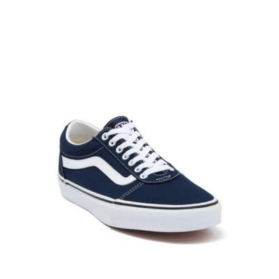バンズ メンズ スニーカー シューズ Canvas Low Top Sneaker CANVAS D