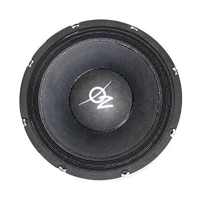 O2 Audio 10インチパワー Mid-Bass 700W 8 Ohm OW10-PRO