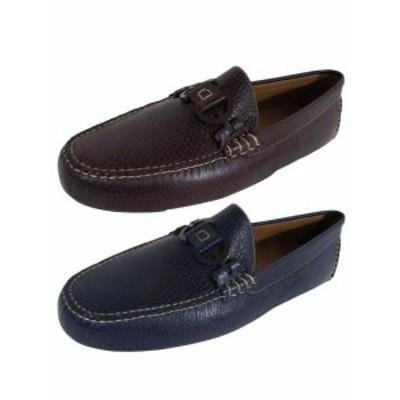 Donald J Pliner ドナルドJプリナー ファッション シューズ Donald J Pliner Mens Riel2-TC Driving Loafer Shoes