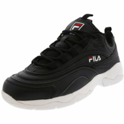 fila フィラ スポーツ用品 シューズ Fila Womens Ray Ankle-High Fashion Sneaker
