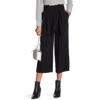 Laundry by Shelli Segal ランドリーバイシェルシーガル ファッション パンツ Laundry by Shelli Segal NEW Black Womens Size 14X23 Cro