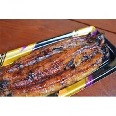 若狭の鰻屋さんの鰻の蒲焼き2尾