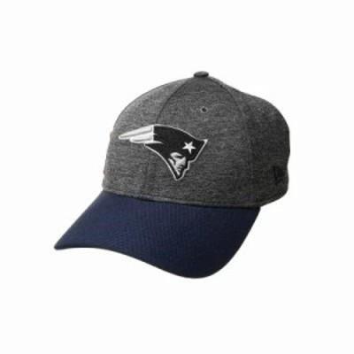 ニューエラ キャップ New England Patriots 3930 Home Dark Grey