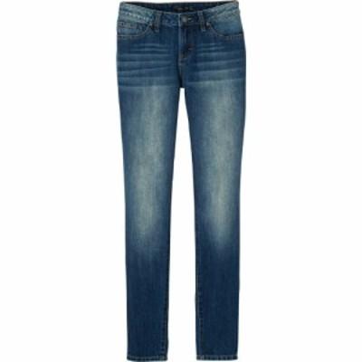 プラーナ Prana レディース ジーンズ・デニム ボトムス・パンツ london jeans Antique Blue