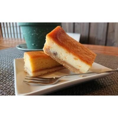 チーズスティックタルト(オレンジ風味)&スイートポテトのスティックタルト
