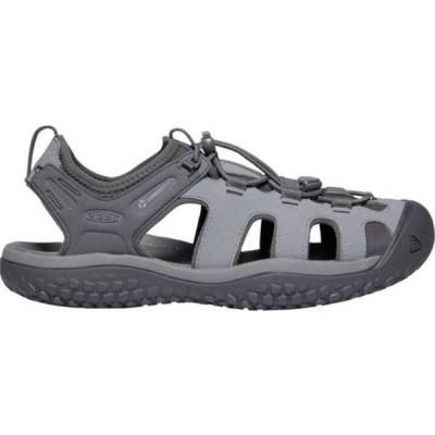 キーン メンズ サンダル シューズ KEEN Men's SOLR Sandals
